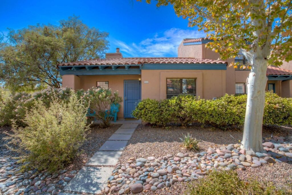 Luxury Tucson Townhouse For Rent