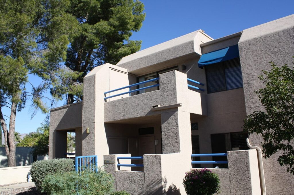 Tucson Rentals
