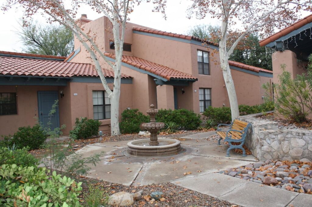 Tucson Townhouses For Rent