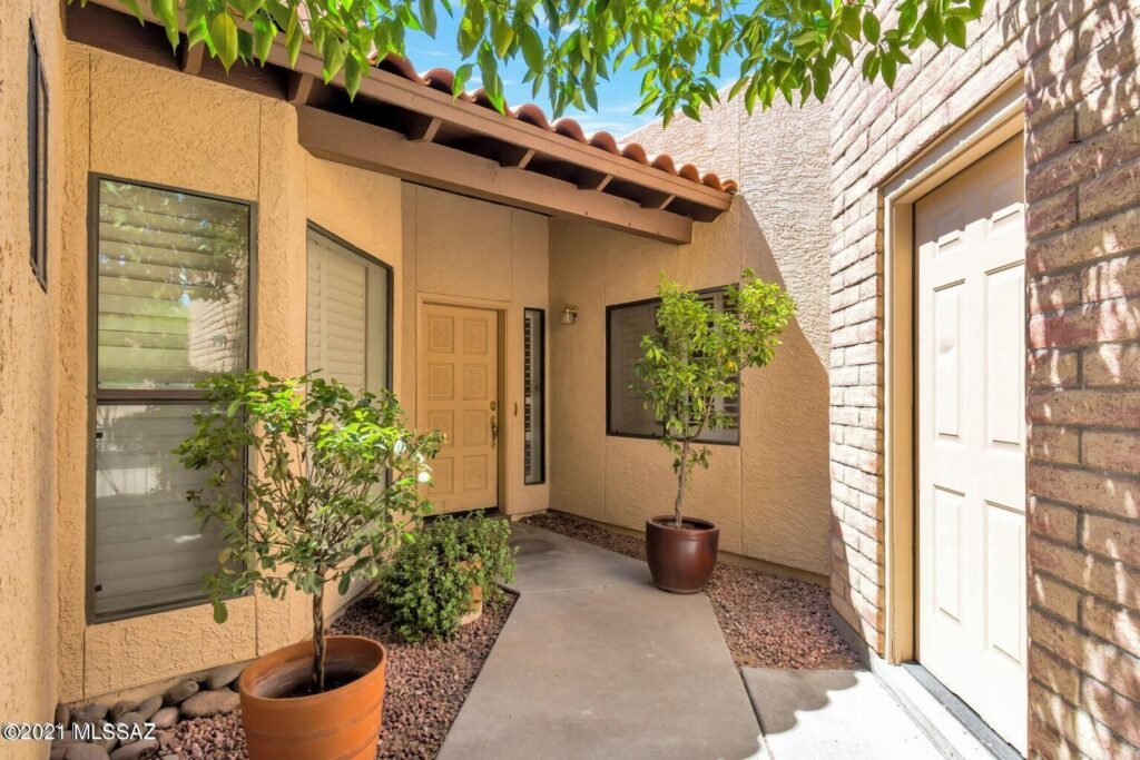 Oro Valley Townhouse For Rent
